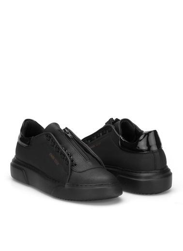 Dark Seer Ayakkabı Siyah
